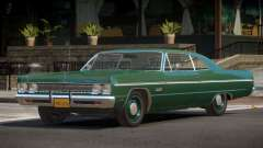 Plymouth Fury V1.1