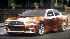 Dodge Charger ES L1 для GTA 4