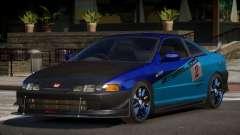1999 Honda Integra PJ1 для GTA 4