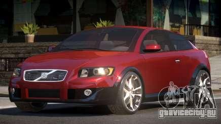Volvo C30 RSC для GTA 4