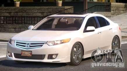 Honda Accord BS для GTA 4