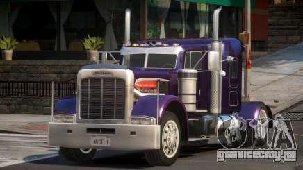 Truck from FlatOut 2 для GTA 4
