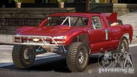 Chevrolet Silverado RC для GTA 4