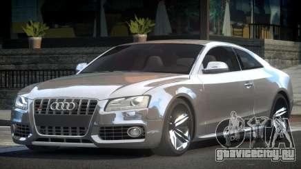 2014 Audi S5 для GTA 4