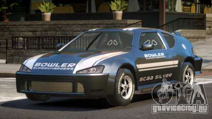 CTR Sport from FlatOut 2 PJ4 для GTA 4