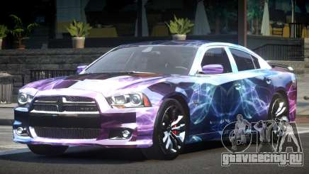 Dodge Charger ES L3 для GTA 4