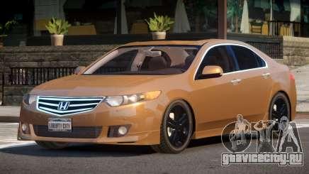 Honda Accord GS для GTA 4