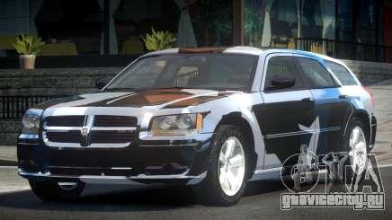 Dodge Magnum UL L2 для GTA 4