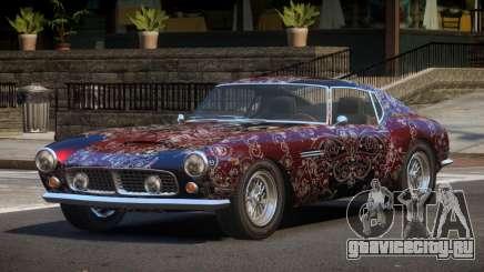 Grotti GT500 L9 для GTA 4
