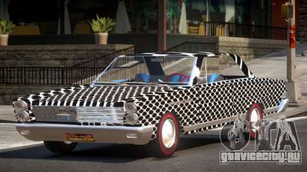 Ford Mercury D-Tuned PJ6 для GTA 4