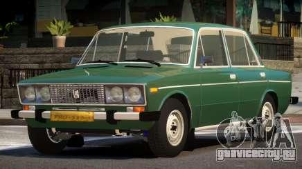 VAZ 2106 SN для GTA 4