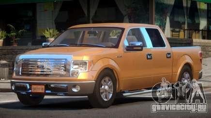 Ford F150 SP для GTA 4
