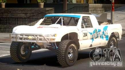 Chevrolet Silverado RC L10 для GTA 4