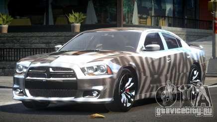 Dodge Charger ES L7 для GTA 4