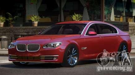BMW 750Li R-Style для GTA 4