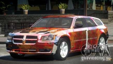 Dodge Magnum UL L7 для GTA 4