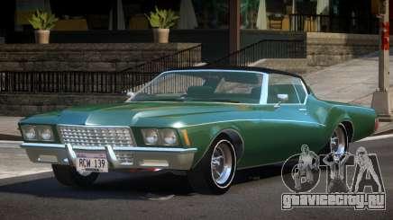 Buick Riviera для GTA 4