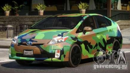 Toyota Prius L5 для GTA 4