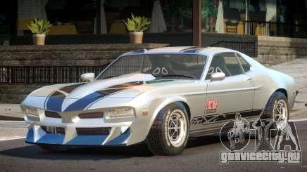 Speedevil from FlatOut 2 PJ3 для GTA 4