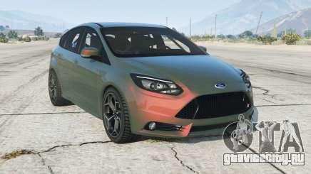 Ford Focus ST (DYB) 2013 для GTA 5