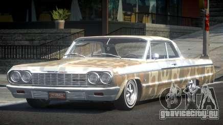 Chevrolet Impala SS Old L1 для GTA 4