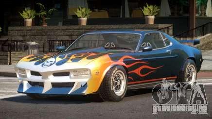 Speedevil from FlatOut 2 PJ6 для GTA 4