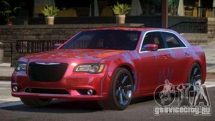Chrysler 300C GS L1 для GTA 4
