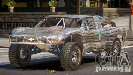 Chevrolet Silverado RC L4 для GTA 4