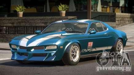 Speedevil from FlatOut 2 PJ5 для GTA 4