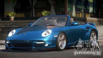 Porsche 911 SR для GTA 4
