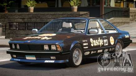 Ubermacht Zion Classic L8 для GTA 4