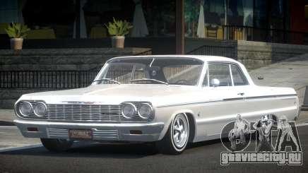 Chevrolet Impala SS Old для GTA 4