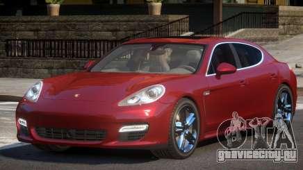 2012 Porsche Panamera для GTA 4