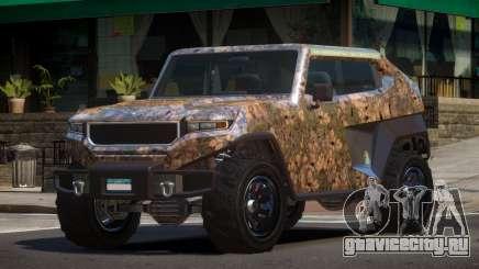 Canis Freecrawler L7 для GTA 4