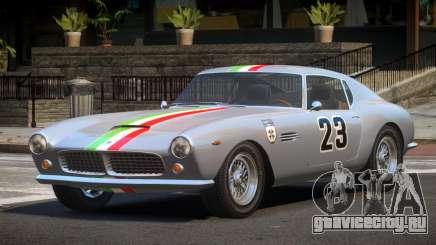 Grotti GT500 L2 для GTA 4