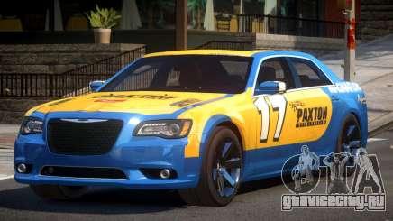 Chrysler 300C GS L4 для GTA 4