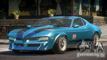 Speedevil from FlatOut 2 PJ4 для GTA 4