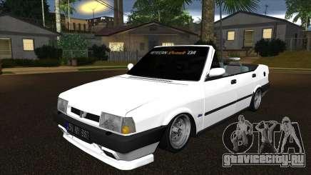 Tofas Dogan Cabrio для GTA San Andreas