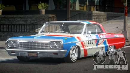 Chevrolet Impala SS Old L10 для GTA 4
