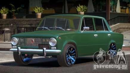 VAZ 2101 LT для GTA 4