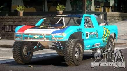 Chevrolet Silverado RC L2 для GTA 4
