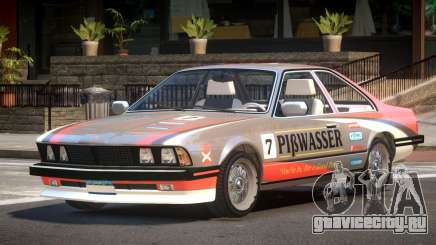 Ubermacht Zion Classic L9 для GTA 4