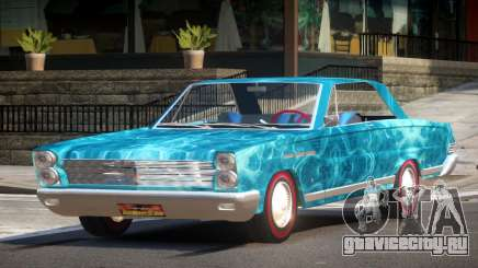 Ford Mercury D-Tuned PJ1 для GTA 4
