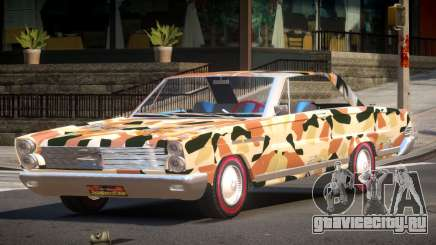 Ford Mercury D-Tuned PJ3 для GTA 4