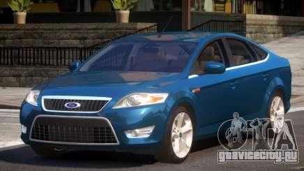 Ford Mondeo SN для GTA 4