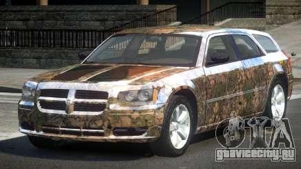 Dodge Magnum UL L10 для GTA 4