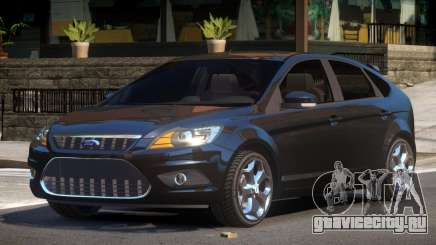Ford Focus C307 для GTA 4