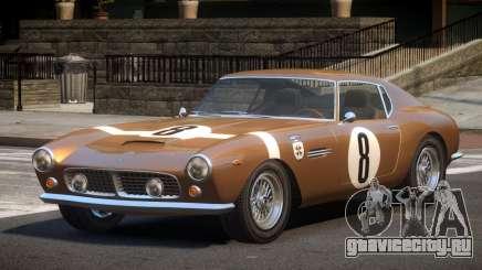 Grotti GT500 L4 для GTA 4