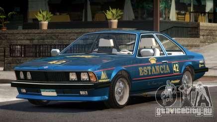 Ubermacht Zion Classic L5 для GTA 4