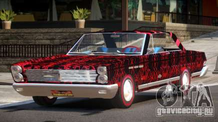 Ford Mercury D-Tuned PJ2 для GTA 4